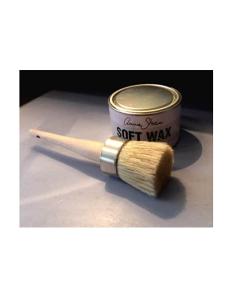Buy Waxing Brush For Chalk Paint