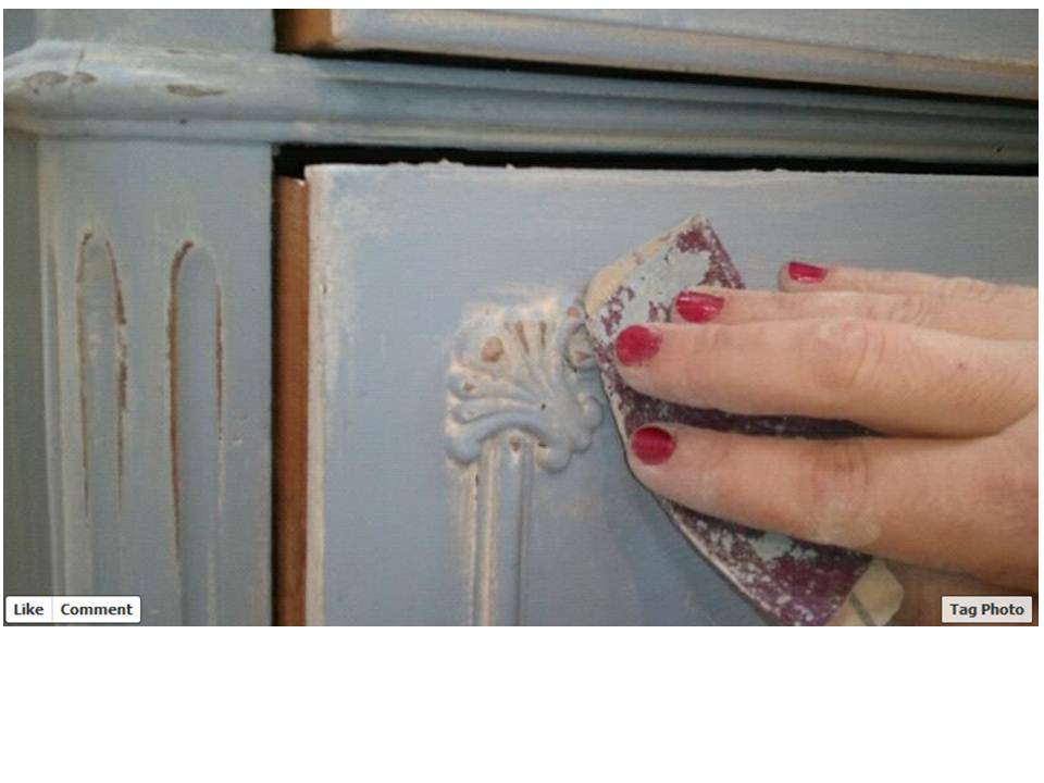 Chalk Paint by Annie Sloan The Purple Painted Lady