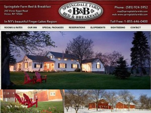 Springdale Farm B B Facebook