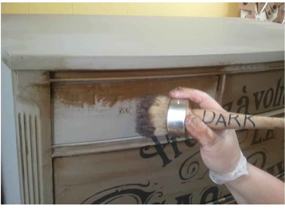 Do I Use Wax For Dark Paint