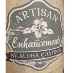 artisan enhancement close up