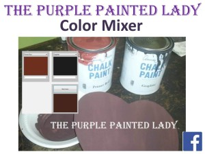 Color Mixer Pinterest