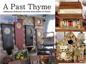 A Past Thyme