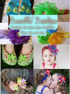 Beautiful Bowtique March 16