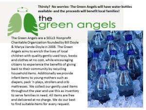 Green Angels 2013