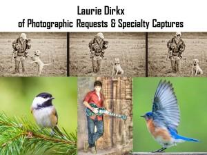 Laurie Dirx