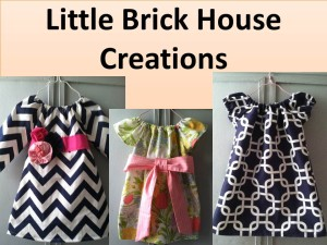 Little Brick House Creations