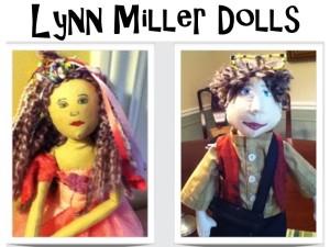 Lynn Miller Dolls