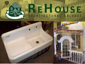 Rehouse Architectural Salvage