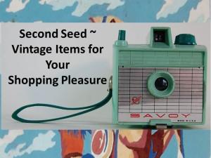 Second Seed Vintage