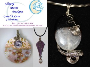 Silvery Moon Designs
