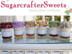 Sugarcrafter sweets