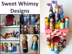 Sweet whimsy designs