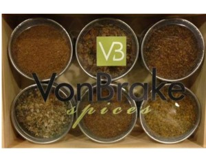 Von Brake Spices