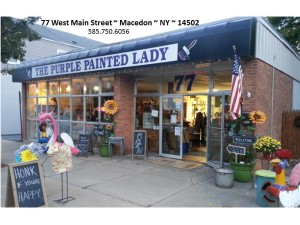 77 Main street with phone number