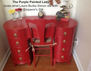 Emperors Silk The Purple Painted Lady Laura Burke Simon 2016 B