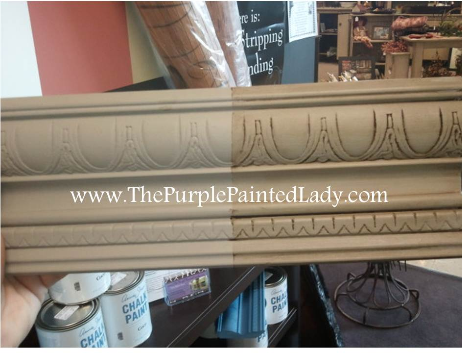 Differences Between Annie Sloans Grey Chalk Paint