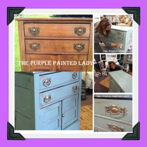 Shops on west ridge BASICS The purple Painted Lady Lisa Duck eggPicMonkey Collage