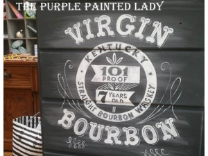 Virgin Bourbon banner position better