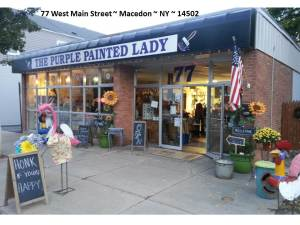 Photo of 77 west Main Street shop store front photo