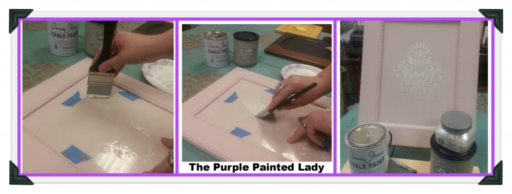 PicMonkey Collage Pearl Plaster The Purple Painted Lady