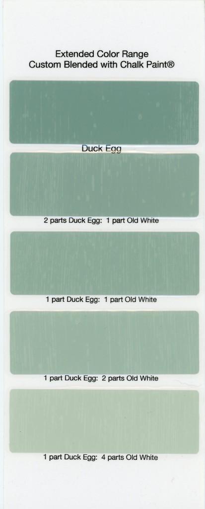 DuckEgg