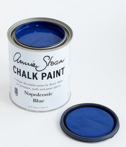 Napoleonic Blue OPEN QUART