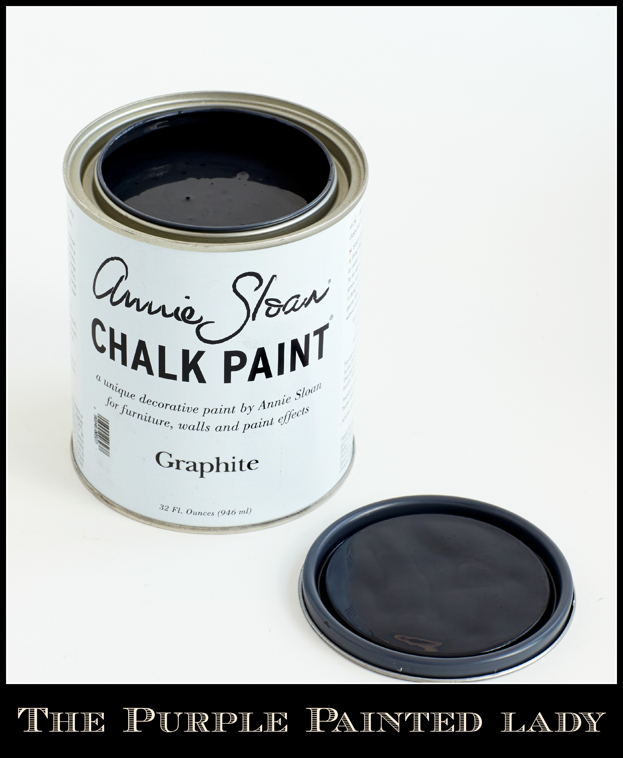 How To Open Old Paint Can Lid