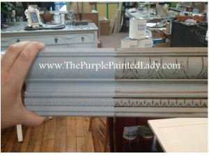 Paris Grey  Sample Board