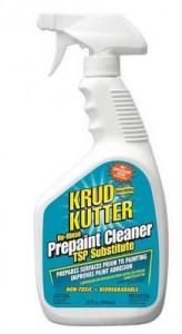 The Purple Painted Lady Krud Kutter