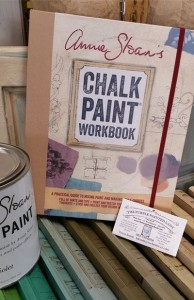 Annie Sloan Chalk Paint Work Book 2015 The Purple Painted Lady