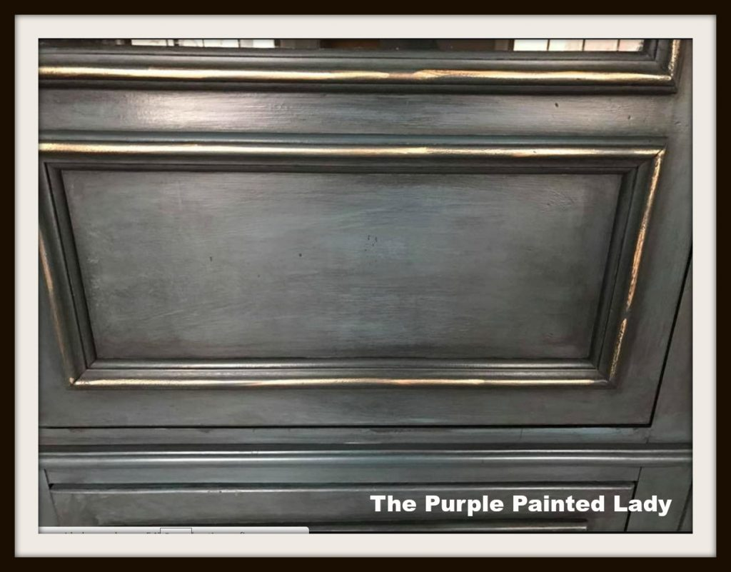 Annie Sloan The Purple Painted Lady